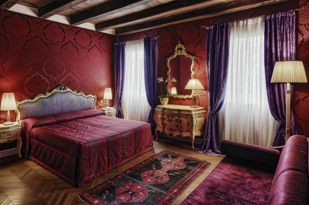 BLOOM - VENEZIA - VENICE - B&B - BAD AND BREAKFAST - ALESSANDRA VAZZOLER -