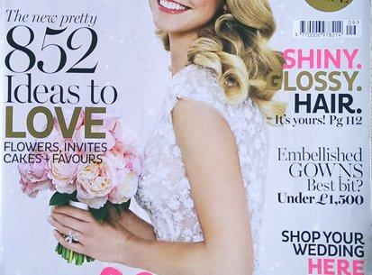 Folly Boutique in Brides