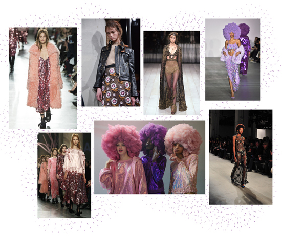 London Fashion Week Round-up