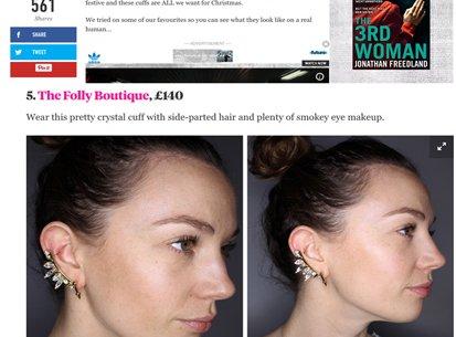 The Folly Boutique on Cosmopolitan.com