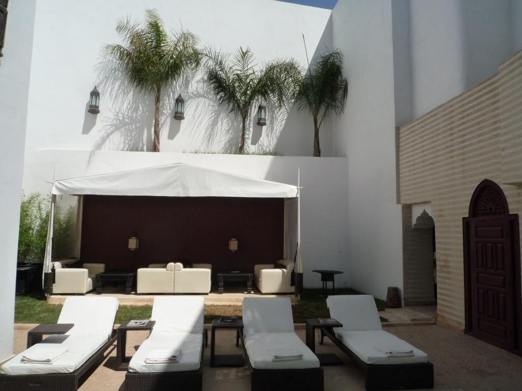 Riad karma marrakech