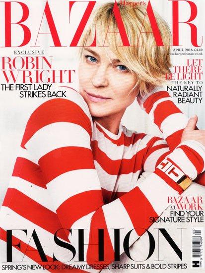 Peligoni in Harpers Bazaar