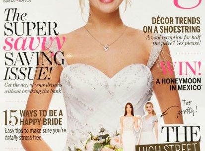 Joycie+Jules in Perfect Wedding