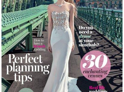London Road in Brides