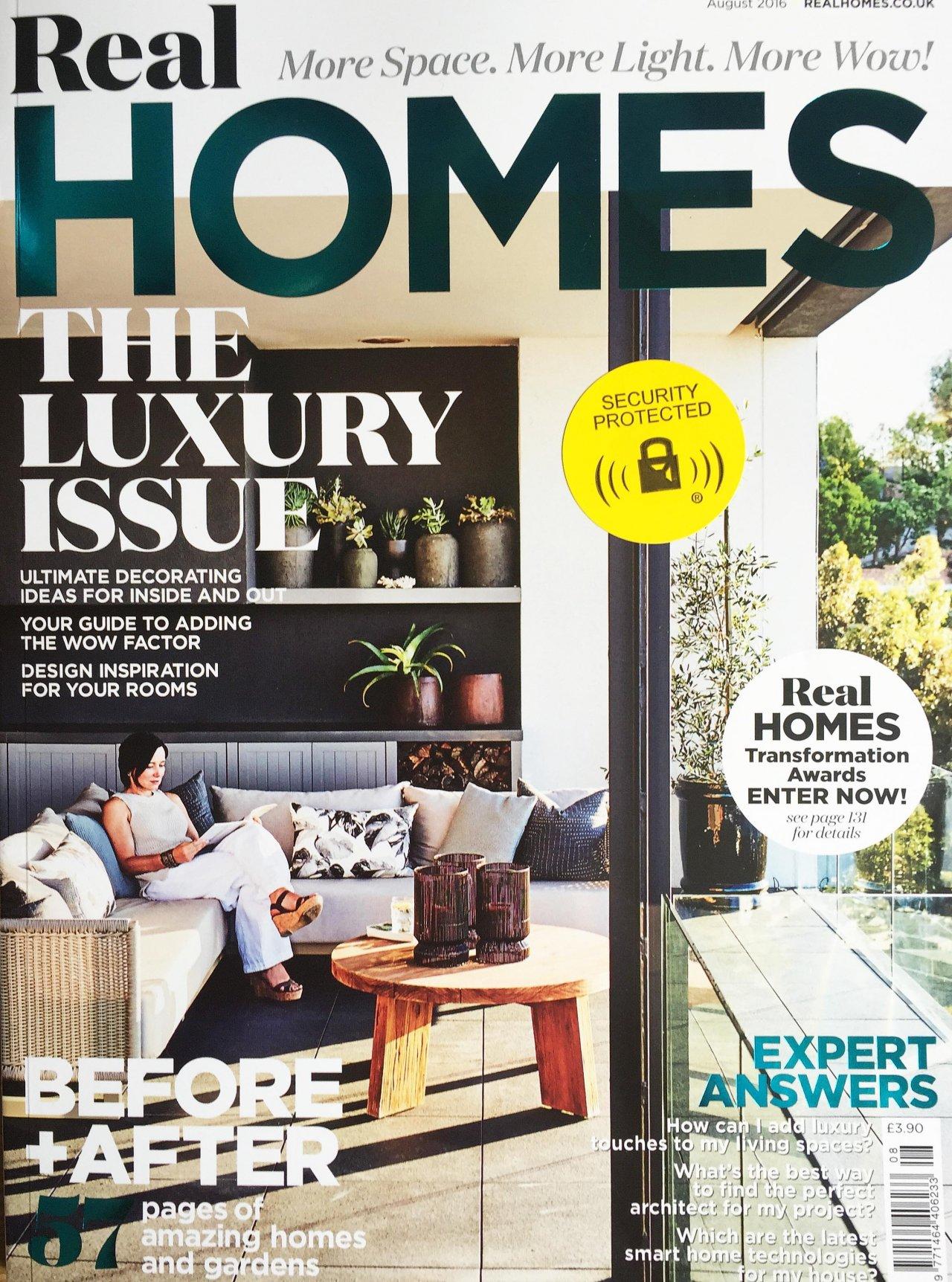 71Designs in Real Homes - LP | PR