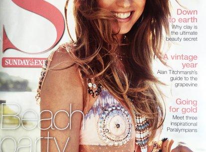 Shh by Sadie in S Magazine