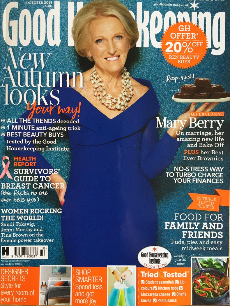 The Folly Boutique in Good Housekeeping