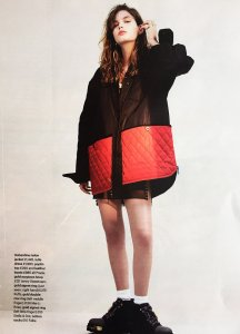 The Folly Boutique in Glamour