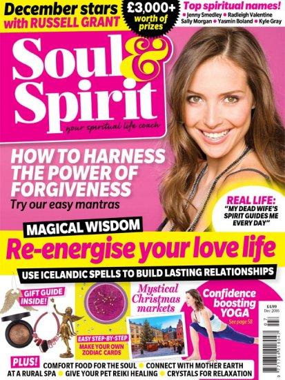Dietox in Soul & Spirit