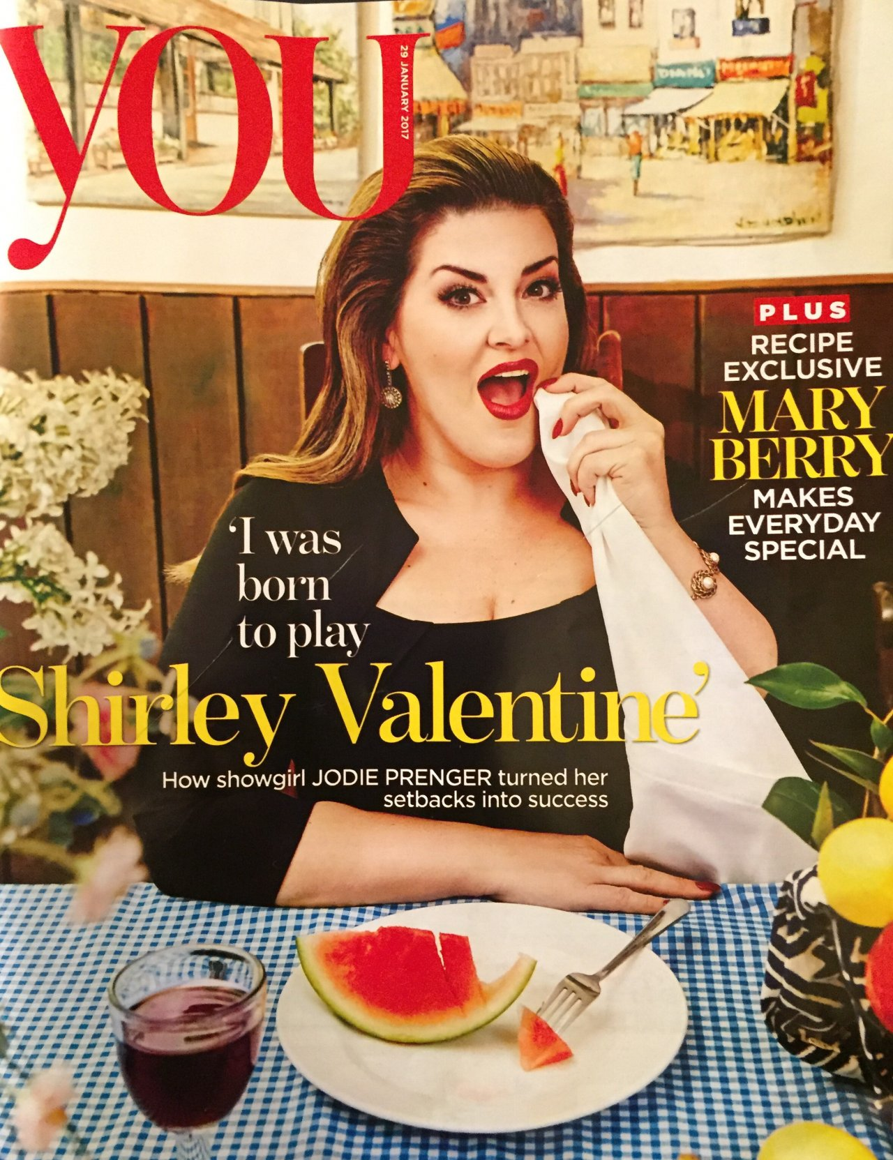 The Folly Boutique in You Magazine