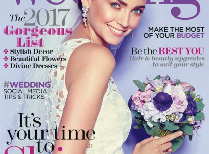 The Folly Boutique in You & Your Wedding