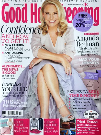 Rodrigo Otazu in Good Housekeeping