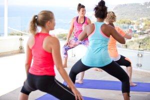 Soulshine Yoga Retreats
