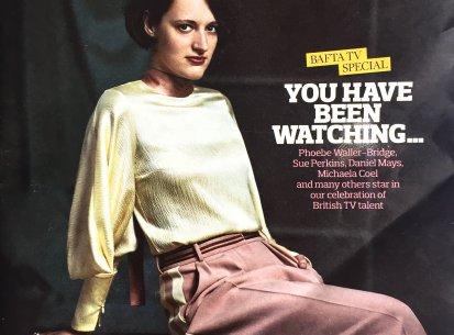 Horni in Observer Magazine