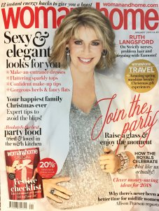 The Folly Boutique in Woman & Home