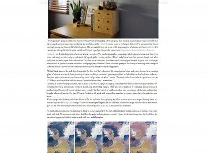 AttikoArt on Design Sheppard
