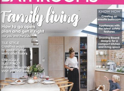AttikoArt in Kitchens, Bedrooms & Bathrooms
