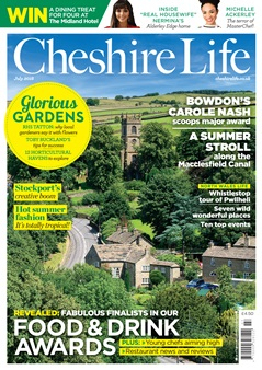 AttikoArt in Cheshire Life