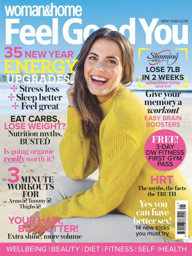 Feel Good You, Pravera, Liz parry Pr
