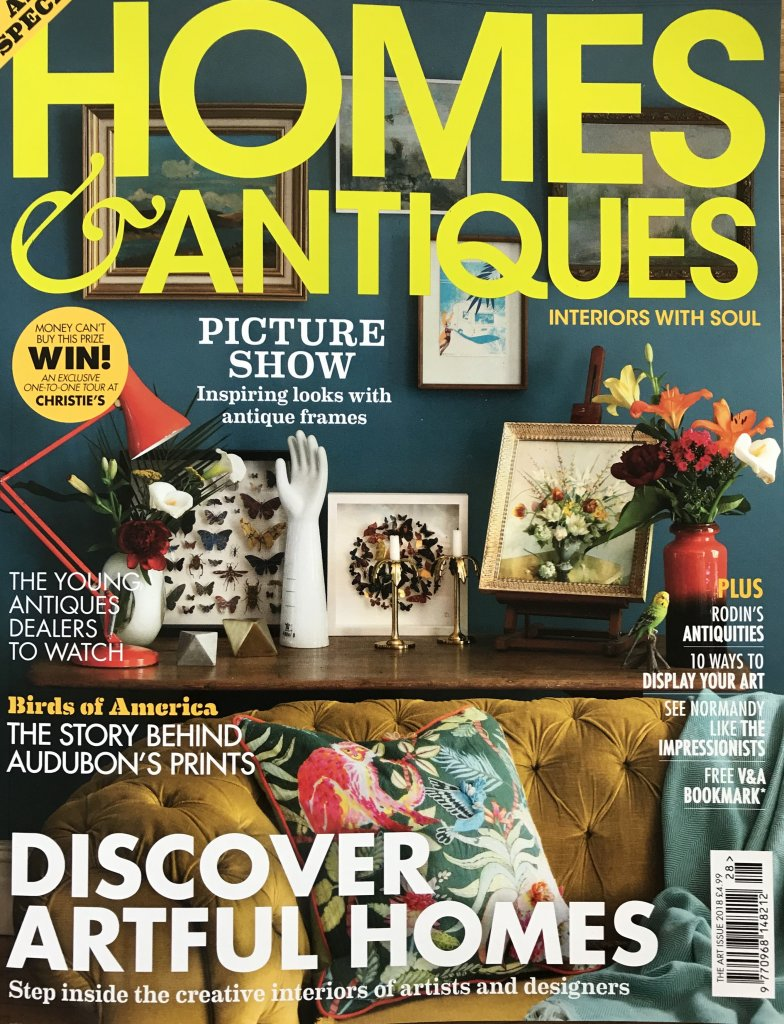 AttikoArt in Homes & Antiques