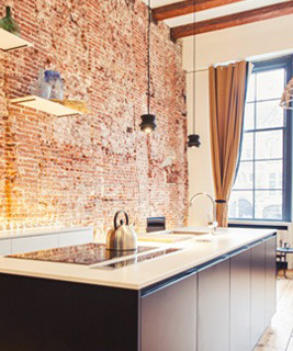 Only-apartments, Liz Parry PR