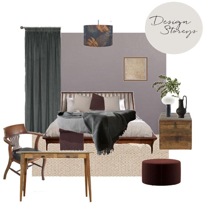 Design Storeys, Liz Parry PR